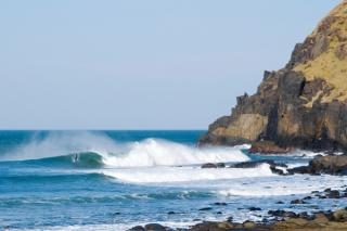 Awesome Surf Breaks