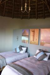 Swell Eco Lodge en-suite duplex room: Swell Eco Lodge en-suite duplex room