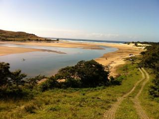 Mdumbi River