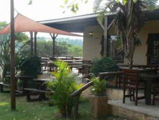 Country Bumpkin Restaurant, Chintsa East