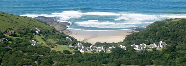 situated next to haga haga club wild coast offers comfortable self