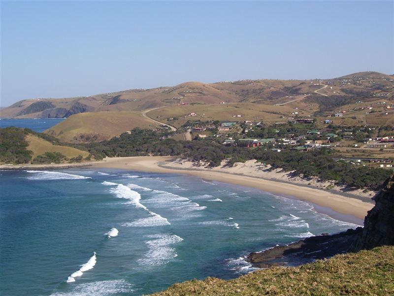 Sea Shells Guest House Wild Coast