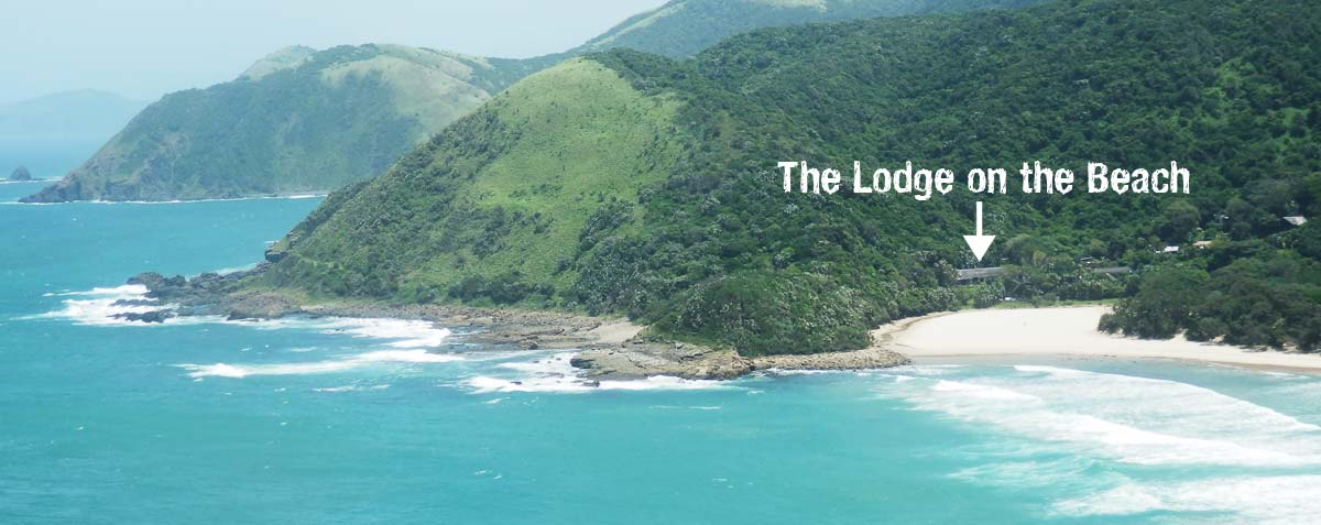 Port St Johns Accommodation Nd Beach