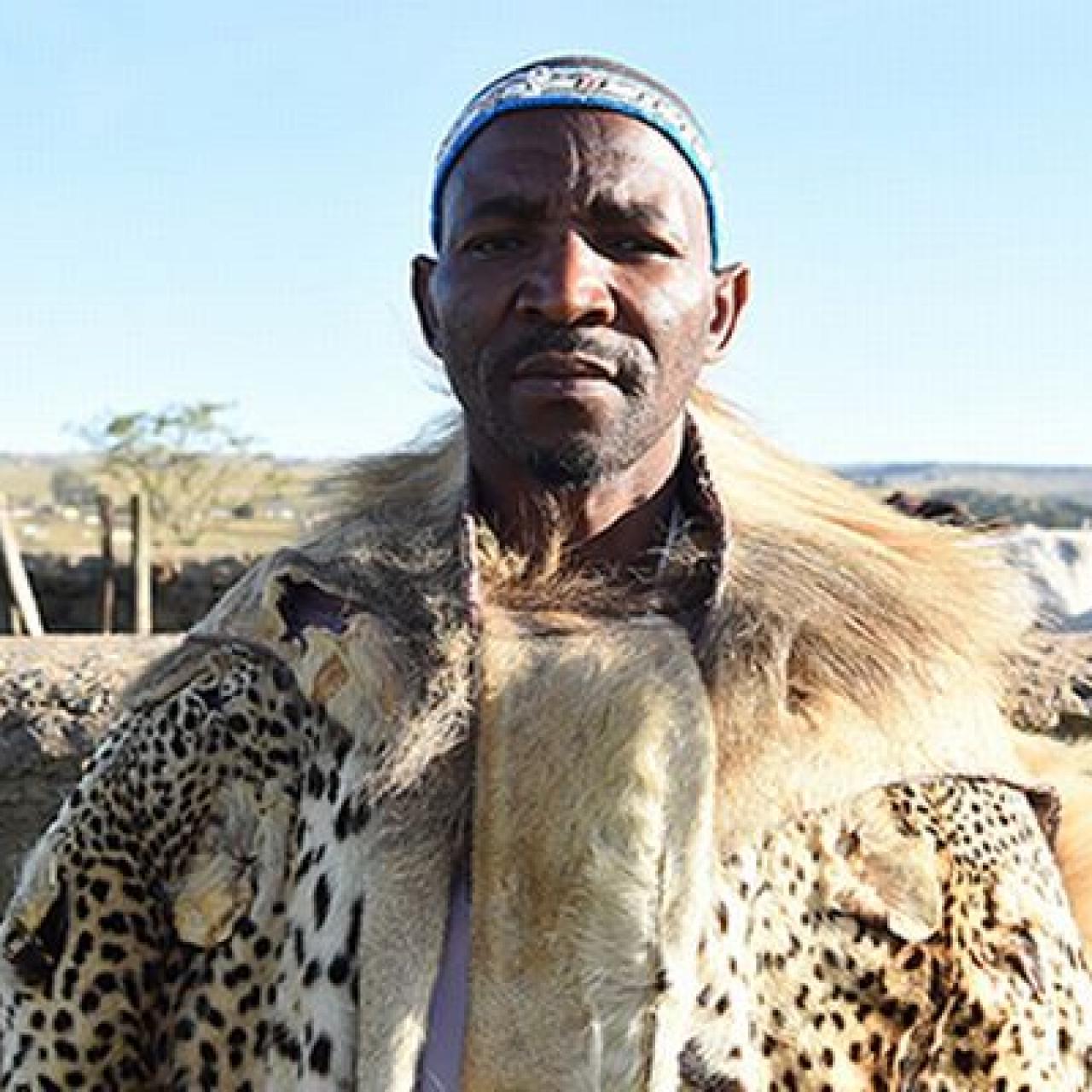 Xhosa King Mpendulo Zwelonke Sigcawu