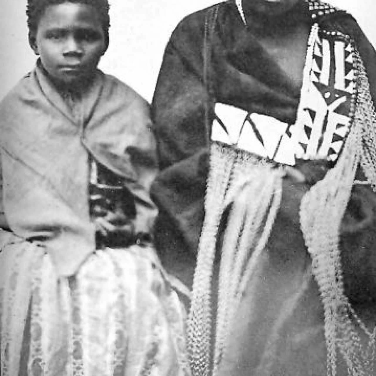 Nongqawuse & Nonkosi