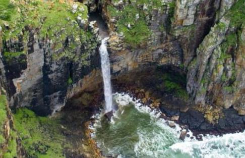 Waterfall Bluff southafrica.net