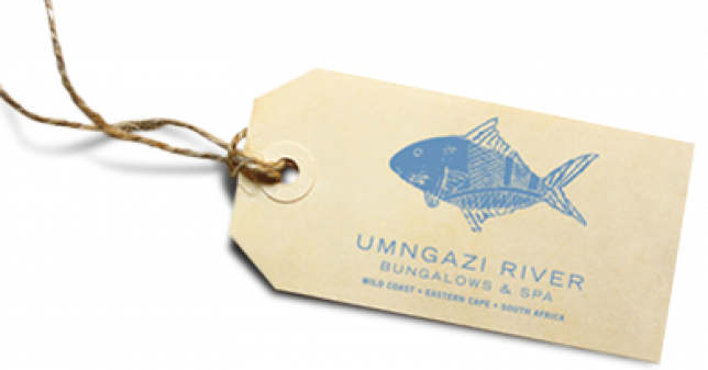 Umngazi tag logo