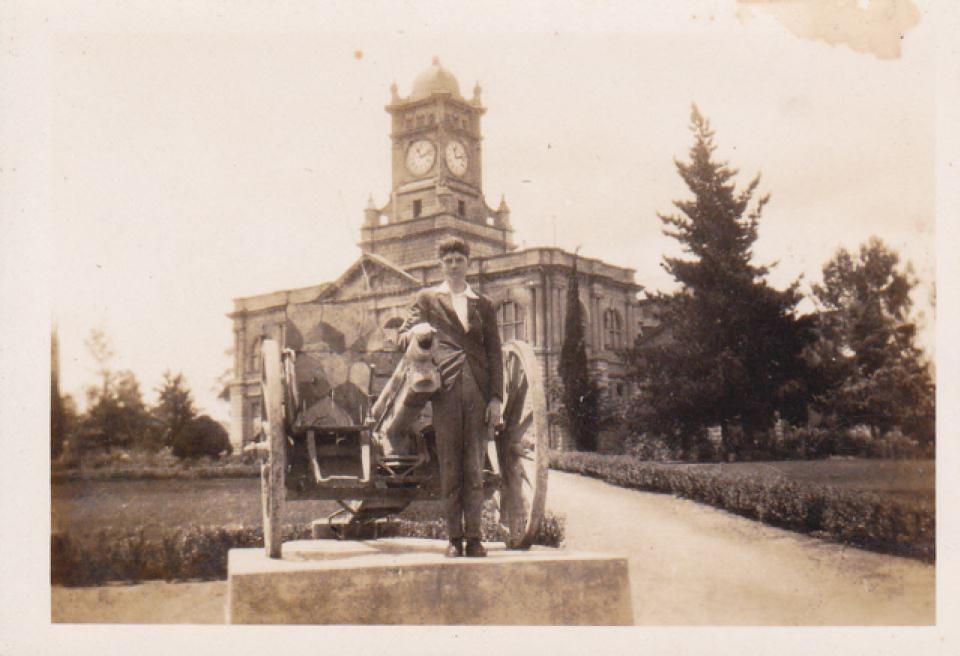 Umtata Town Hall 1930